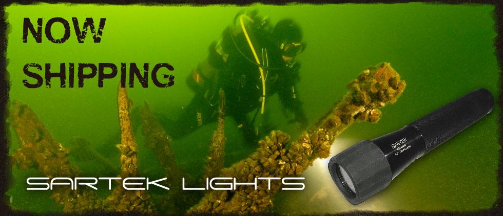 buy sartek lights online